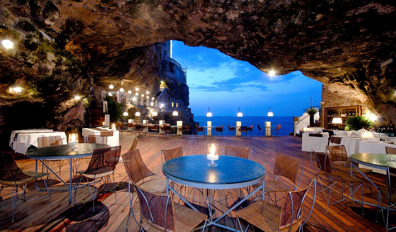 Grotta Palazzese Hotel Restaurant In Polignano A Mare Puglia,Best Charging Station For Multiple Devices Wirecutter